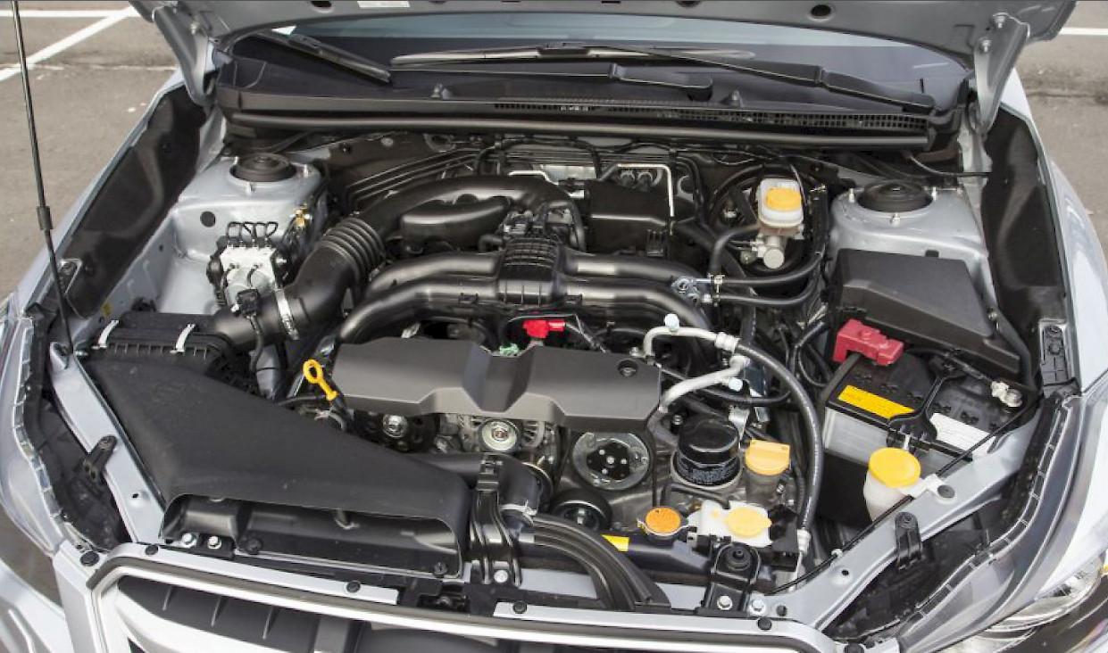 Под капотом - Как снять двигатель