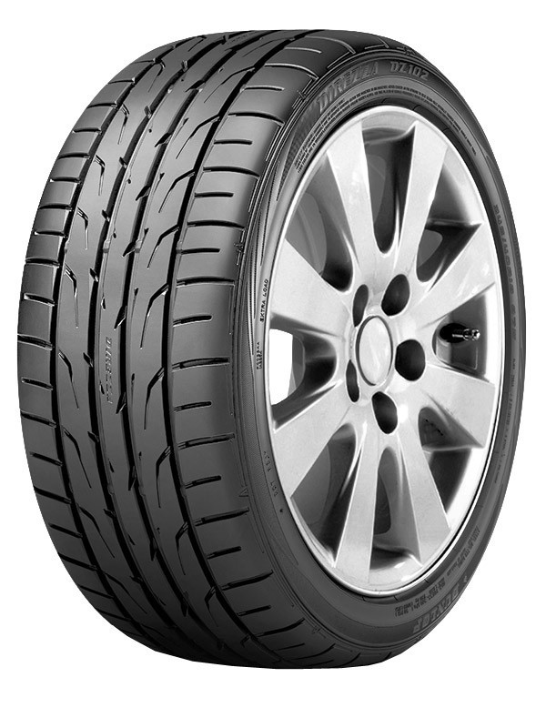 Dunlop Direzza DZ102 275/35R18 95W.