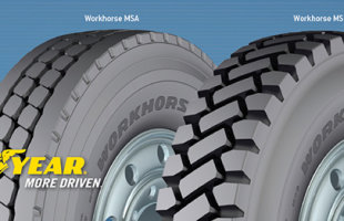 Goodyear Workhorse